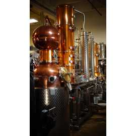 Waterpocket Distillery