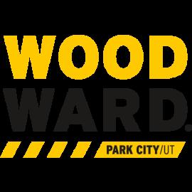 Woodward Park City Logo