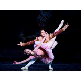 Ballet West 5