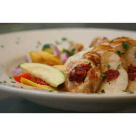 Caffe Molise Chicken