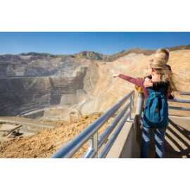 Kennecott Visitor Experience