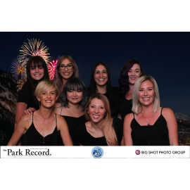 Big Shot Photo Group official sponsor of Park City's Best