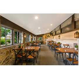 Archibald's Restaurant at Gardner Village - Dine in a historic flour mill