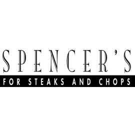 SPENCER'S FOR STEAKS & CHOPS