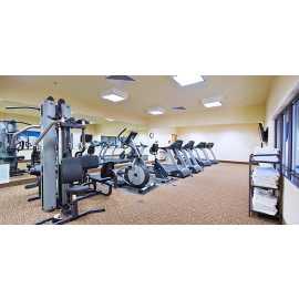 Staybridge Gym