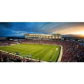 REAL Salt Lake Stadium