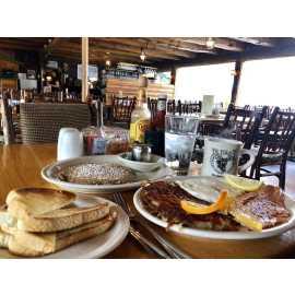 Silver Fork Lodge & Restaurant_2