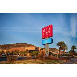 Red Lion Hotel & Conference Center St. George, UT_0