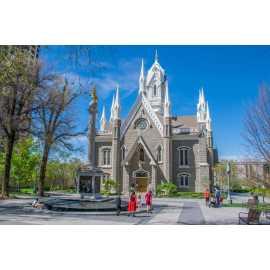 City Sights - Salt Lake City Tours_2