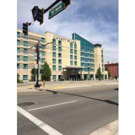 Hyatt Place Salt Lake City/Downtown/The Gateway_2