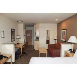 Holiday Inn Express & Suites Salt Lake City West Valley_2