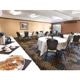 Crystal Inn Hotel & Suites Salt Lake City_2