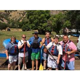 Park City Rafting_0