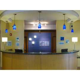 Holiday Inn Express Salt Lake City South-Midvale_2