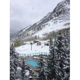 Cliff Lodge At Snowbird_2