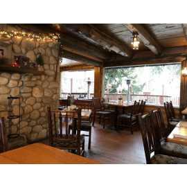 Silver Fork Lodge & Restaurant_1