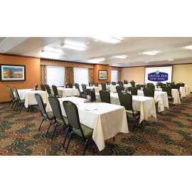 Crystal Inn Hotel & Suites Salt Lake City_0