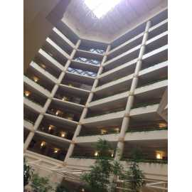 DoubleTree Suites by Hilton Hotel Salt Lake City Downtown_2