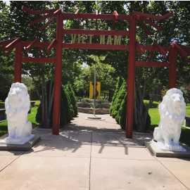International Peace Gardens_2