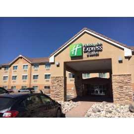 Holiday Inn Express & Suites Sandy - South Salt Lake City_1