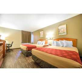 Econo Lodge Inn & Suites_0