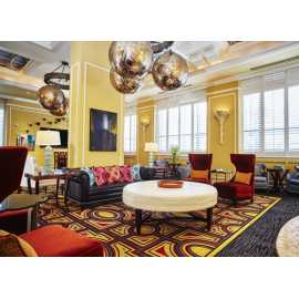Kimpton Hotel Monaco Salt Lake City_0