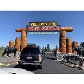 Yellowstone Bear World_2