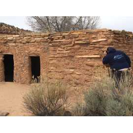 Anasazi State Park Museum_2