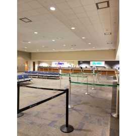 Salt Lake City International Airport - SLC_1