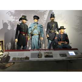 Fort Douglas Military Museum_2
