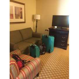 Country Inn & Suites by Radisson - Bountiful_1