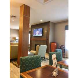 Holiday Inn Express & Suites Salt Lake City South - Murray_0