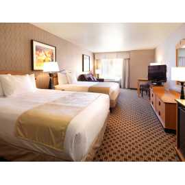 Crystal Inn Hotel & Suites West Valley_2
