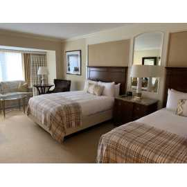 The Little America Hotel - Salt Lake City_1