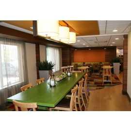 Fairfield Inn & Suites Salt Lake City South_2