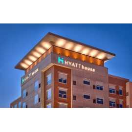 Hyatt House Salt Lake City/Downtown_1