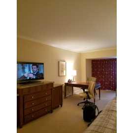 The Little America Hotel - Salt Lake City_2