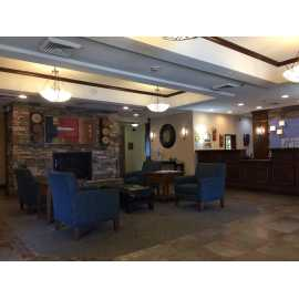 Holiday Inn Express & Suites Salt Lake City-Airport East_2