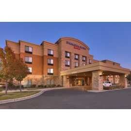 SpringHill Suites by Marriott Salt Lake City Downtown_0