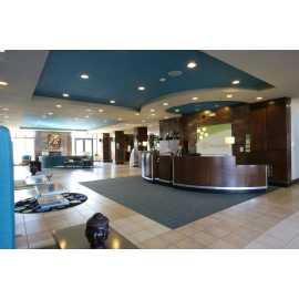 Holiday Inn Salt Lake City-Airport West_0