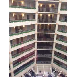 DoubleTree Suites by Hilton Hotel Salt Lake City Downtown_0