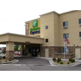 Holiday Inn Express Salt Lake City South-Midvale_1