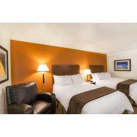 My Place Hotel- West Jordan, UT_1