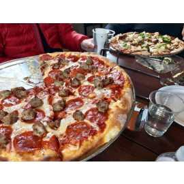 Stone Haus Pizzeria & Creamery_0