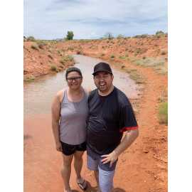 Sand Hollow State Park_1