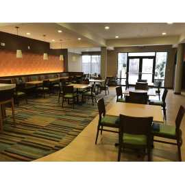 Fairfield Inn & Suites by Marriott Salt Lake City Downtown_0