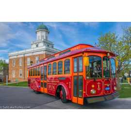 City Sights - Salt Lake City Tours_2
