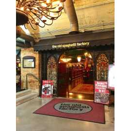 The Old Spaghetti Factory_1