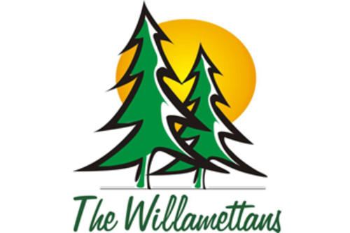 The Willamettans Family Nudist Resort Family children parent mother parents baby child mom father people. the willamettans family nudist resort
