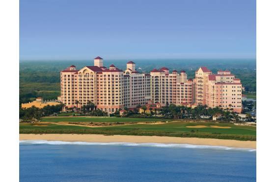 Hammock Beach Resort Palm Coast Fl 32137